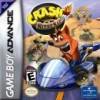 Juego online Crash Nitro Kart (GBA)