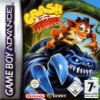 Juego online Crash Of The Titans (GBA)