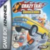 Juego online Crazy Taxi: Catch a Ride (GBA)