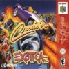 Juego online Cruis'n Exotica (N64)