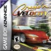 Juego online Cruis'n Velocity (GBA)