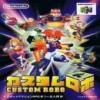 Juego online Custom Robo (N64)