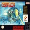 Juego online Cybernator (Snes)