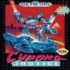 Juego online Cyborg Justice (Genesis)