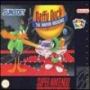 Juego online Daffy Duck - The Marvin Missions (Snes)