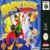 Juego online Daffy Duck Starring As Duck Dodgers (N64)