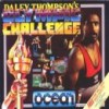 Juego online Daley Thompson's Olympic Challenge (Atari ST)