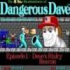 Juego online Dangerous Dave's Risky Rescue (PC)