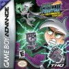 Juego online Danny Phantom: The Ultimate Enemy (GBA)