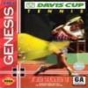 Juego online Davis Cup Tennis (Genesis)
