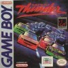 Juego online Days of Thunder (GB)