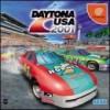 Juego online Daytona USA 2001 (DC)