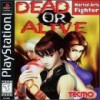 Juego online Dead or Alive (PSX)