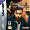 Juego online Dead to Rights (GBA)