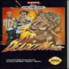 Juego online Deadly Moves (Genesis)