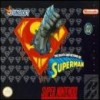 Juego online The Death and Return of Superman (Snes)
