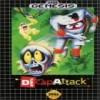 Juego online DecapAttack (Genesis)