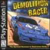 Juego online Demolition Racer (PSX)