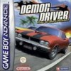 Juego online Demon Driver (GBA)