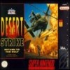 Juego online Desert Strike - Return to the Gulf (Snes)