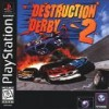 Juego online Destruction Derby 2 (PSX)