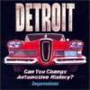 Juego online Detroit (PC)