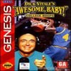 Juego online Dick Vitale's Awesome Baby College Hoops (Genesis)