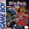 Juego online Dig Dug (GB)