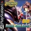 Juego online Digimon Digital Card Battle (PSX)