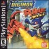 Juego online Digimon Rumble Arena (PSX)