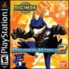 Juego online Digimon World 2 (PSX)