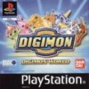 Juego online Digimon World (Psx)