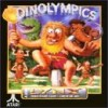 Juego online Dinolympics (Atari Lynx)
