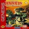 Juego online Dinosaurs for Hire (Genesis)
