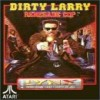 Juego online Dirty Larry: Renegade Cop (Atari Lynx)