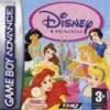 Juego online Disney Princesas (GBA)