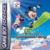 Juego online Disney Sports Snowboarding (GBA)