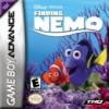 Juego online Disney-Pixar's Finding Nemo (GBA)