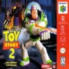 Juego online Toy Story 2: Buzz Lightyear to the Rescue (N64)