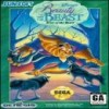 Juego online Disney's Beauty and the Beast - Roar of the Beast (Genesis)