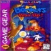 Juego online Disney's Bonkers: Wax Up (GG)