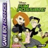 Juego online Disney's Kim Possible: Revenge of Monkey Fist (GBA)