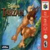 Juego online Disney's Tarzan (N64)