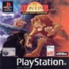 Juego online Disney's The Lion King: Simba's Mighty Adventure (PSX)