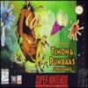 Juego online Disney's Timon & Pumbaa's Jungle Games (Snes)