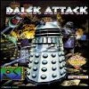 Juego online Doctor Who - Dalek Attack (PC)