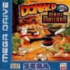 Juego online Donald in Maui Mallard (Genesis)