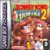 Juego online Donkey Kong Country 2 (GBA)