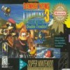 Juego online Donkey Kong Country 3: Dixie Kong's Double Trouble (Snes)