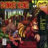 Juego online Donkey Kong Country (Snes)